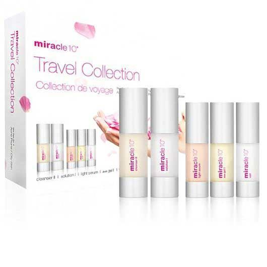 Picture of Travel Collection Acne-prone/Oily Skin (15-30 mL)